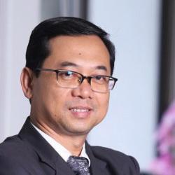 Prof. Dr. Ahmad Fauzi bin Ismail