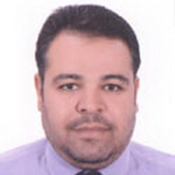 Dr. Mosaad Negem