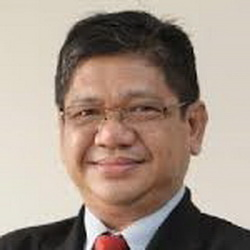 Prof. Dr. Nasrudin Bin Abd Rahim