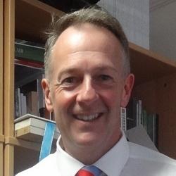 Prof. Timothy (Tim) Heath
