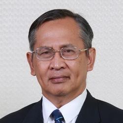 Prof. Dr. Datuk Mohd Noh Dalimin