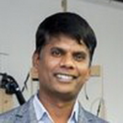 Dr. Karthikeyan Kandan